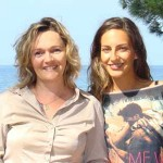 Visnja & Manuela of Habitare, Istria