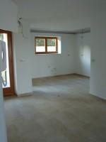 Kitchen space in Bardeine house in Istria
