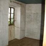 Smaller back bedroom