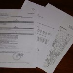 3 key property documents in Croatia