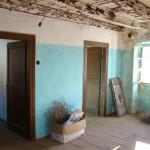landing in house in Kovaci, Istria
