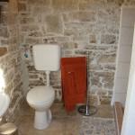 wet-room in Kovaci, Istria after restoration