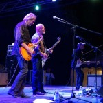 Wishbone Ash at Montraker, Vrsar, Istria