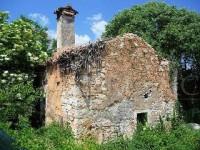 Ruin near Bale