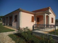Bungalow near Porec