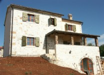 A house in Istria