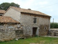 Barn for restoration in Kovaci, Istria