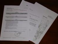 3 key property documents in Croatia