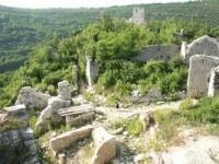 Empty - Dvigrad, Istria