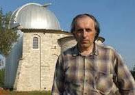 Korado Korlevic, Visnjan Observatory, Istria