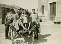 the old days in Istria