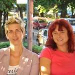 Azra & Mandica of Tetida, Istria