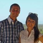 Karlo & Sanja from Habito, Istria