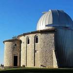 Višnjan Observatory, Istria